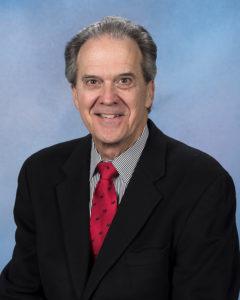 Richard Duff MD