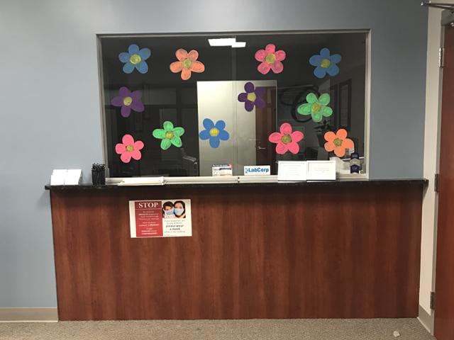 Rochester Hills OBGYN Office