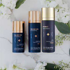 skincare products rochester