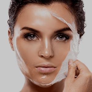 chemical peels facials